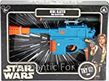 Star Wars Disney Star Tours Electronic Blaster Rebel Alliance [BlasTech DL-44]