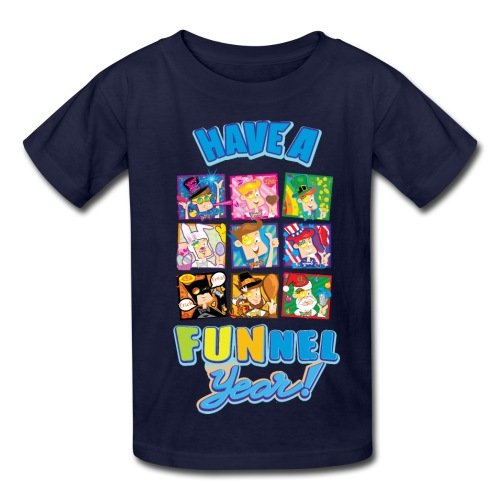 Buy fgtv tshirt kids