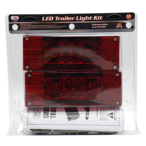 INTERACTIVE IMAGE TECHNOLOGY 16966 12V LED Truck and Trai...