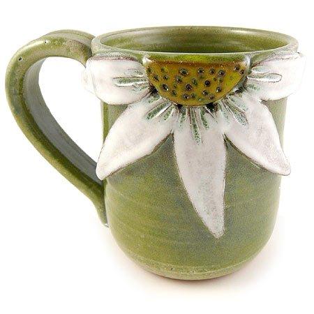 Daisy Large Mug - 6