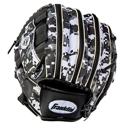 - Franklin Sports RTP Performance Series Teeball Gloves - Left Handed and Right Handed Gloves