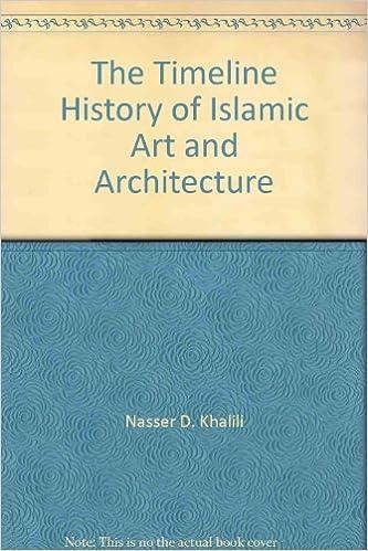 amazon com timeline history of islamic art arabic edition