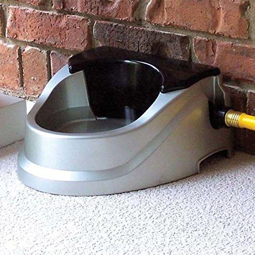 Aqua Buddy Auto Fill Outdoor Dog Water Bowl
