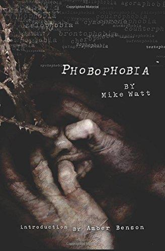 Phobophobia pdf epub