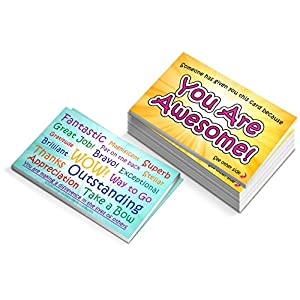 You Are Awesome Cards