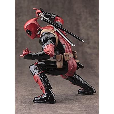 Kotobukiya Deadpool Marvel Now!