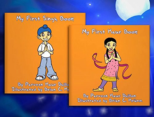 My First Sikh Books by Lohgarh Sikh Educational Foundation (Image #1)