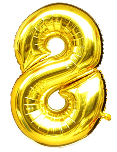 langxun-40-number-8-air-filled-helium-gold-mylar-balloons-for-birthday-party-supplies