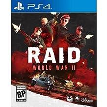 RAID: World War II - PlayStation 4