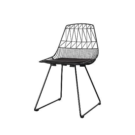 Wondrous Amazon Com L Ban Modern Style Dining Chair Multi Purpose Theyellowbook Wood Chair Design Ideas Theyellowbookinfo