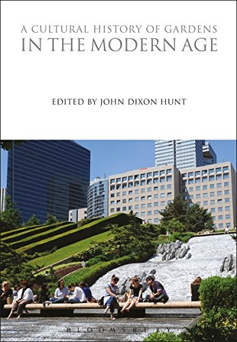 Bartezzaghi Sedia A Sdraio.A Cultural History Of Gardens In The Modern Age The Cultural