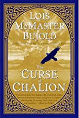 The Curse of Chalion Kindle Edition