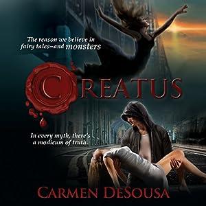 Creatus Audiobook