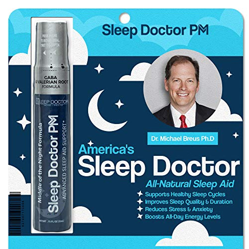Sleep Doctor PM Seep