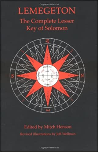 lesser key of solomon ebook