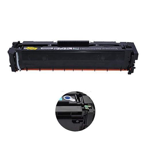 XYANZ Compatible con Cartucho de tóner PLC-H203A Impresora para ...