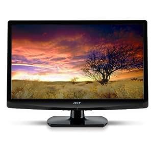 Acer AT2326ML- Televisión Full HD, pantalla LED, 23 pulgadas
