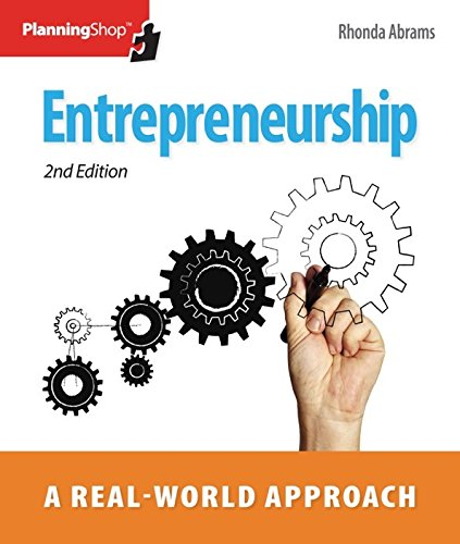 513ztW3yRbL - Entrepreneurship: A Real-World Approach