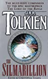 The Silmarillion, J. R. R. Tolkien, 0345325818
