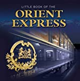 """Little Book of Orient Express"" av Andrew O'Brien"