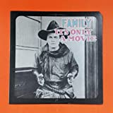 FAMILY It's Only A Movie 1973 UA LA181 F LP Vinyl VG Cover VG+