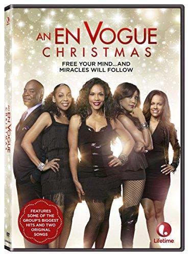 An En Rage Christmas [DVD]