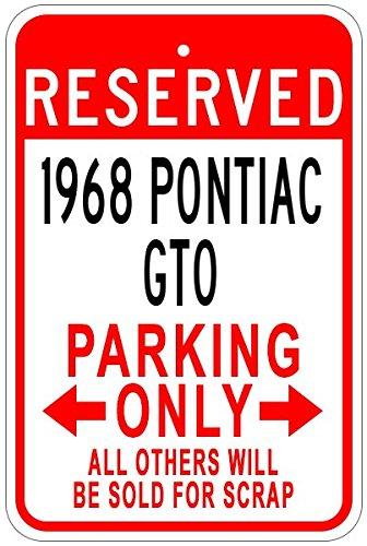 68 pontiac gto model - 6