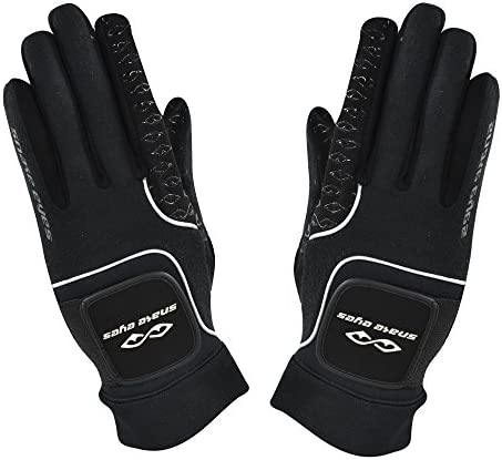 Snake Eyes Golf- Performance Cool Weather Gloves 1 Pair