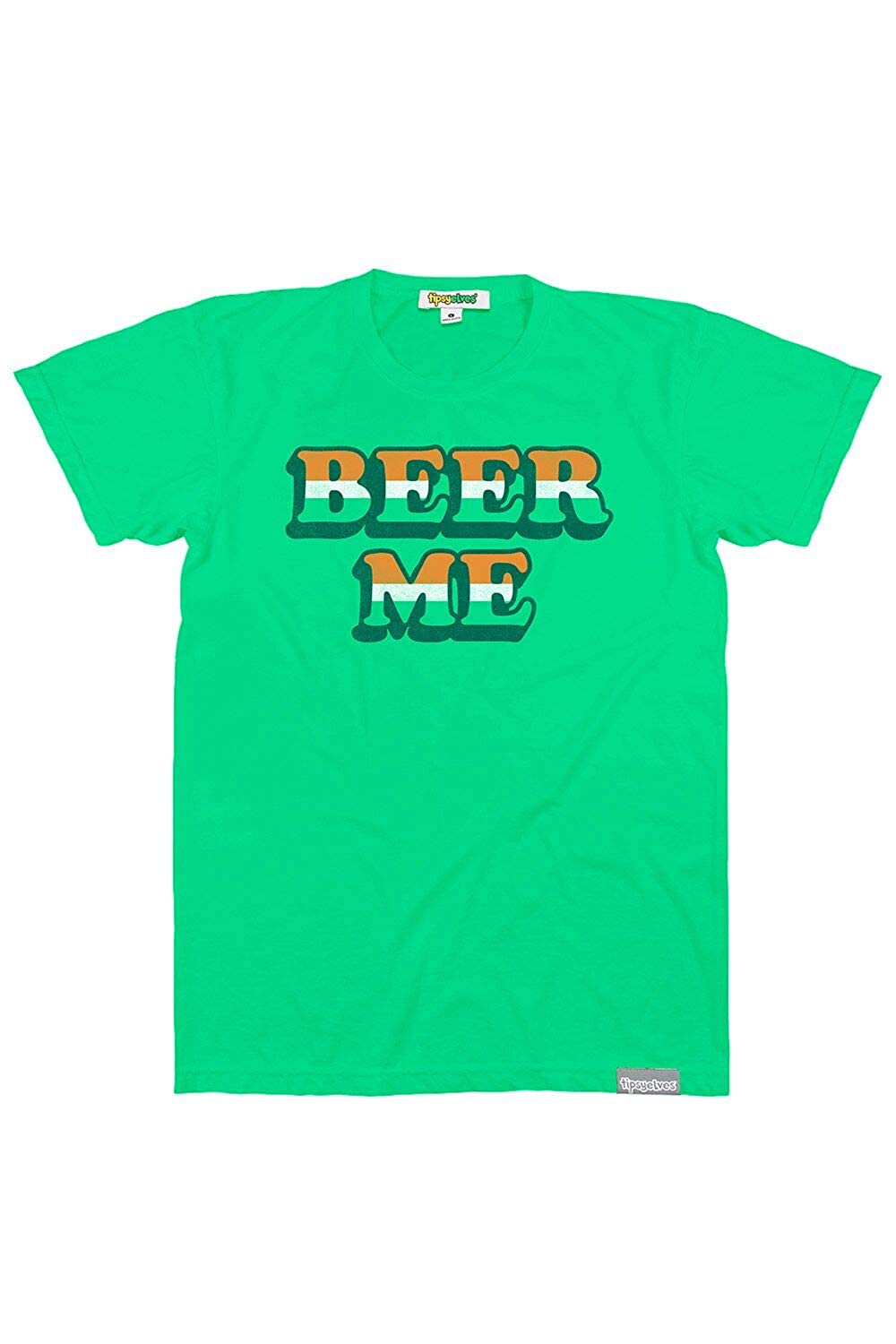 a15460fcd Amazon.com: Men's Funny St. Patrick's Day Shirts - St. Paddy's T-Shirts  Apparel for Guys: Clothing