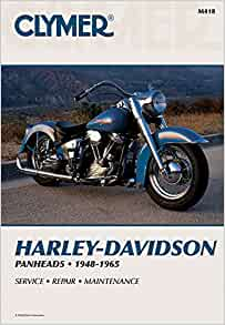 Harley davidson panheads 1948 1965 service repair maintenance harley davidson panheads 1948 1965 service repair maintenance clymer motorcycle penton staff 9780892875658 amazon books fandeluxe Choice Image