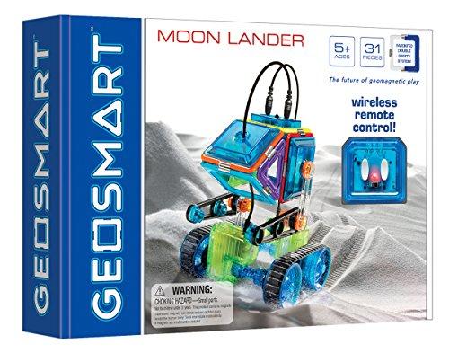 GeoSmart Moon Lander