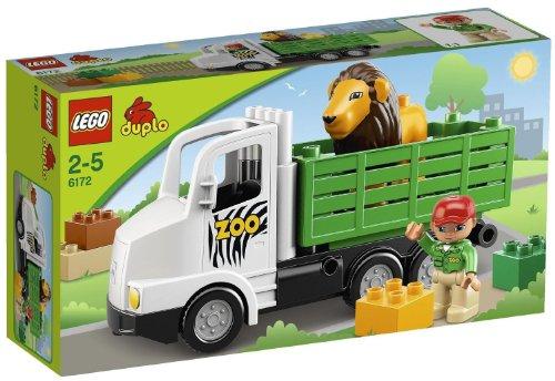 zoo truck - 2