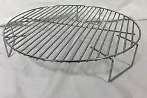 NuWave Oven Stainless Steel Rack Replacement Part 2 Inch (Parts For Nuwave Oven compare prices)