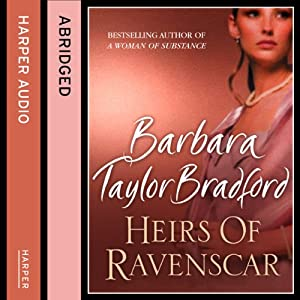 Heirs of Ravenscar Audiobook