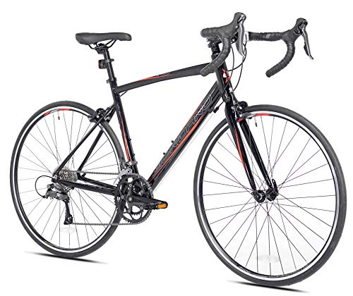 Giordano Libero Aluminum Road Bike, 700c Large