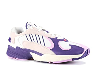 Amazon.com | adidas Dragonball Z Yung-1 Shoes Men's | Fashion Sneakers
