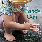 Hands Can, Cheryl Willis Hudson, 0763663360