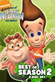 Jimmy Neutron- The Best of Season 2 (2 Disc Set)