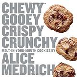 Chewy Gooey Crispy Crunchy, Alice Medrich, 1579653979
