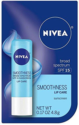 Nivea Hydrating Lip Care - 6