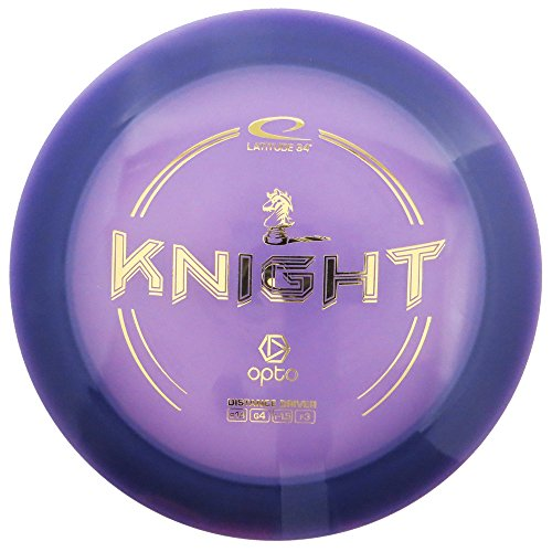 Latitude 64 Opto Line Knight Distance Driver Golf Disc [Colors May Vary] - 170-172g ()