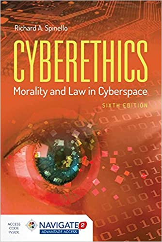 read unlimited books online cyberethics morality and law in cyberspace book