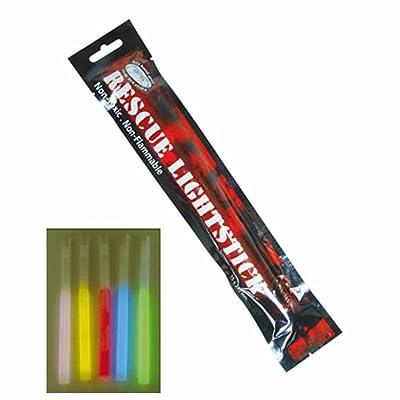 Mil-Tec bâton lumineux 1,5x 24cm Rescue