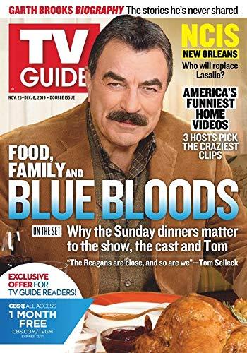 TV Guide Magazine (Tv Info)