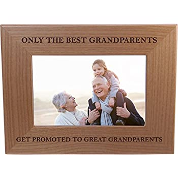 Amazon Com Great Grandparent Gift From Grandchild