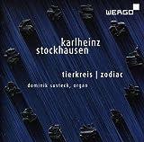 Stockhausen: Tierkreis, Zodiac
