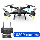 S28esong Remote Control Drone with Camera Quadcopter, Drone ...