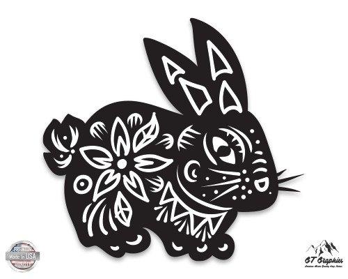 Chinese Zodiac Rabbit - 3