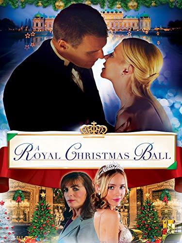 - A Royal Christmas Ball