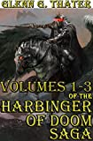 Free eBook - Harbinger of Doom